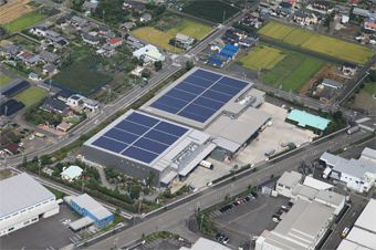 焼津市道原発電所